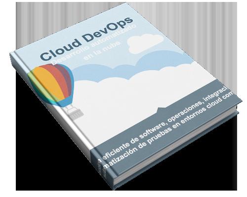 itinerario cloud devops