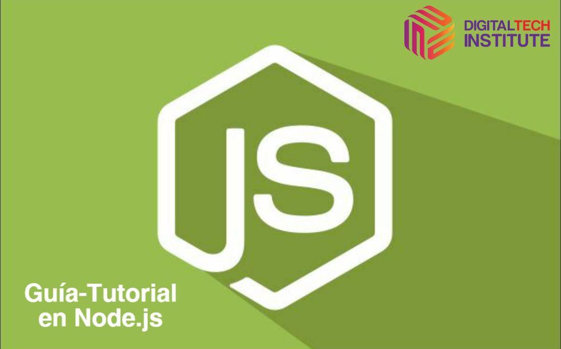 Guía-Tutorial Node.js Javascript