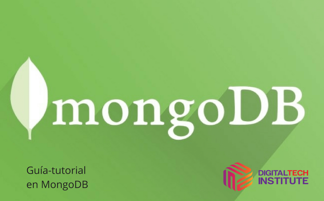 guia y tutorial mongo db javascript