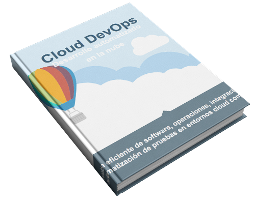 itinerario cloud devops